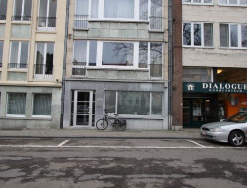 Appartement te huur in Leuven € 800 (H96NN) - José Ruelens BVBA - Zimmo